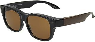Dioptics Haven-hollywood Blvd Rectangular Fits Over Sunglasses
