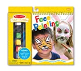 Product Image of the Melissa & Doug Craft and Create Face-Painting Kit