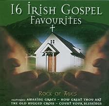 Rock of Ages - 16 Irish Gospel Favorites