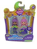 Shopkins Happy Places Royal Trends - Princess Beryl Doll & Easy Pop Skirt