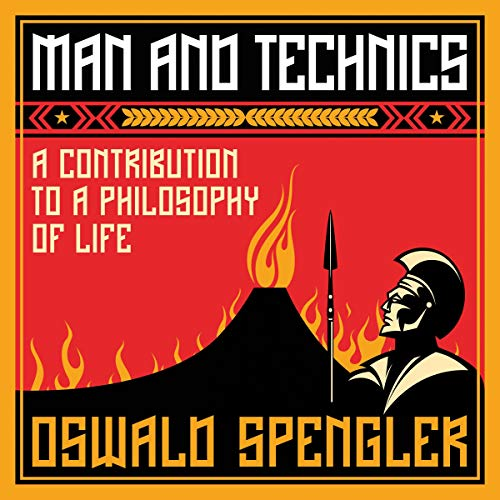 Man and Technics cover art