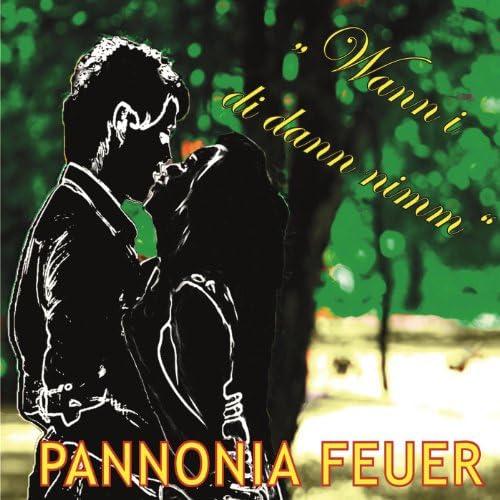 Pannonia Feuer