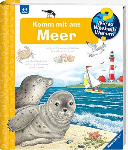 Komm mit ans Meer (Wieso? Weshalb? Warum?, Band 17)
