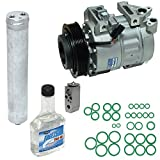 UAC KT 4826 A/C Compressor and Component Kit, 1 Pack