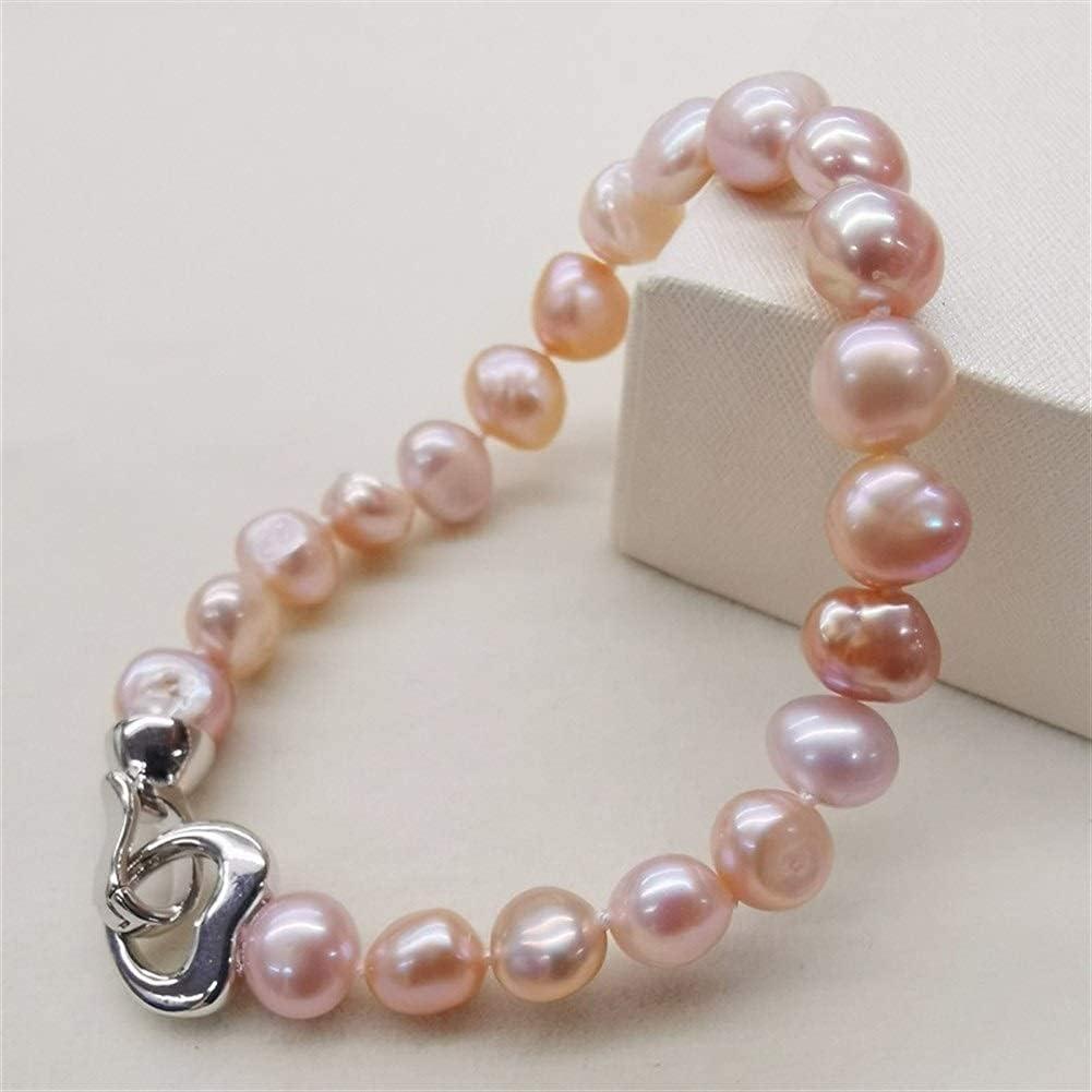 mimiliy Pearl Bracelet Natural Al sold out. Black W Spasm price Freshwater