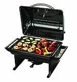 Cuisinart CCG-100 Portable, 17.7