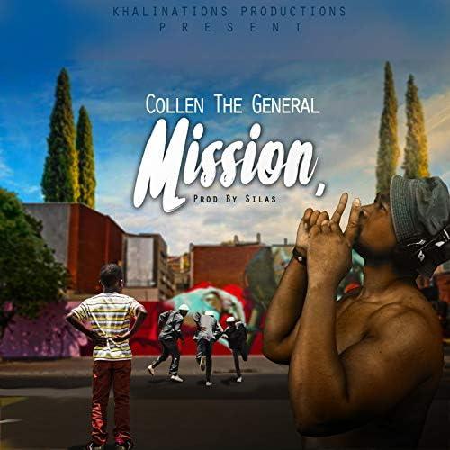 Collen The General