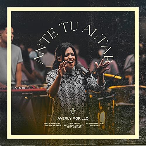Ante Tu Altar (En vivo) (En vivo)