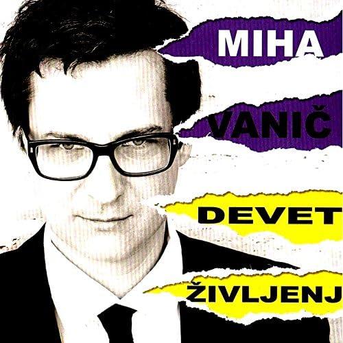 Miha Vanič
