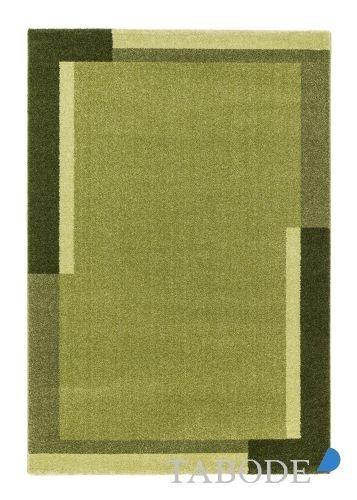 ASTRA Teppich Samoa in Grün Teppichgröße: 120 x 180 cm