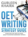 OET Writing Strategy Guide : Everything You Need to Know About the Revised Assessment Criteria