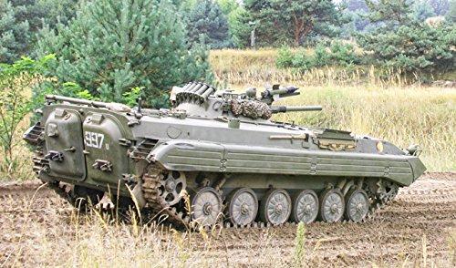 Panzer selber fahren OT-90 in Mahlwinkel
