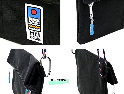 MEI(エムイーアイ)『サコッシュバッグ』