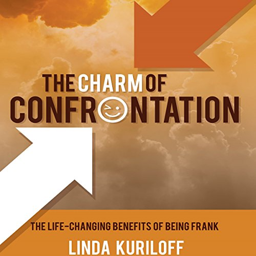 The Charm of Confrontation audiobook cover art