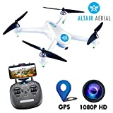 The Outlaw B2w Long Range Drone 1080p with Return Home, GPS,...