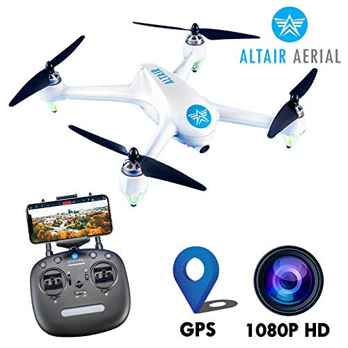 Altair Outlaw SE GPS Drone with Camera |...