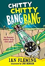 BY Fleming, Ian ( Author ) [{ Chitty Chitty Bang Bang: The Magical Car By Fleming, Ian ( Author ) Mar - 12- 2013 ( Paperback ) } ]