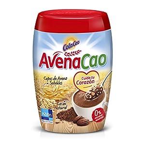 Cola Cao Avenacao - 3 Paquetes de 350 gr - Total: 1050 gr: Amazon.es: Alimentación y bebidas