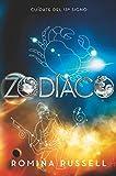 Zodiaco (Zaga Zodiaco nº 1) (Spanish Edition)