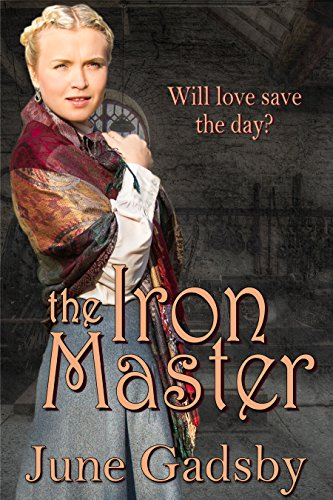 The Ironmaster (English Edition)