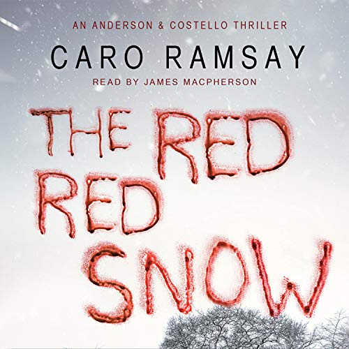 The Red, Red Snow Titelbild