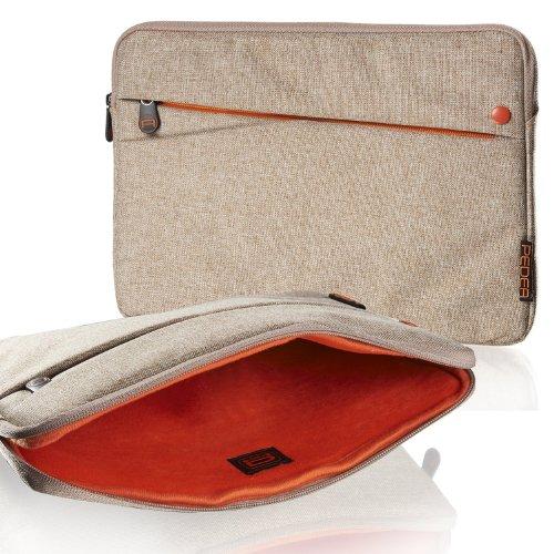 Tablet PC BZW. Notebook Tasche Schutz Hülle Hülle Sleeve Etui geeignet für Medion Lifetab S7852 (MD98625)