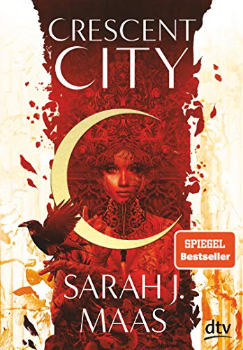 Crescent City 1 – Wenn das Dunkel erwacht (Crescent City-Reihe)