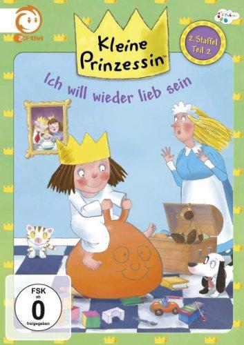 Kleine Prinzessin - Ich will wieder lieb sein (2.Staffel Teil 2)