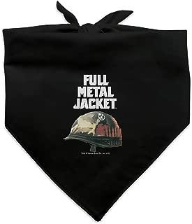 GRAPHICS & MORE Full Metal Jacket Born to Kill Dog Pet Bandana