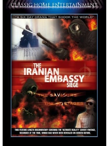 The Iranian Embassy Siege [UK Import]