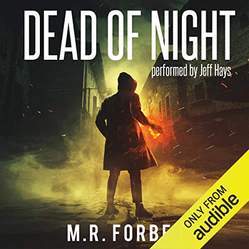 Dead of Night cover art