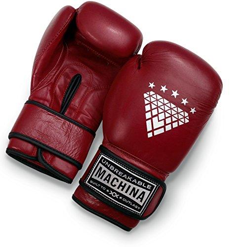 Machina Carbonado Training Gloves