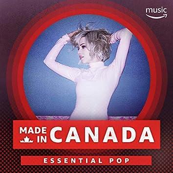 Made in Canada: Essential Pop