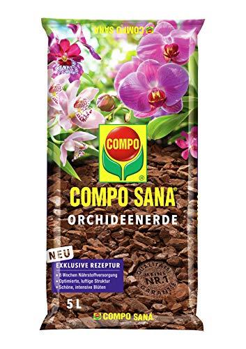 Compo -   Sana Orchideenerde