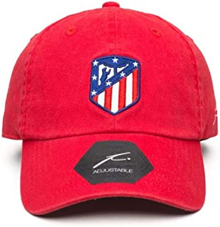 atletico madrid cap