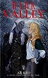 Dark Valley: Book Two (A Dark Fantasy 2)