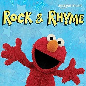 Rock & Rhyme with Elmo