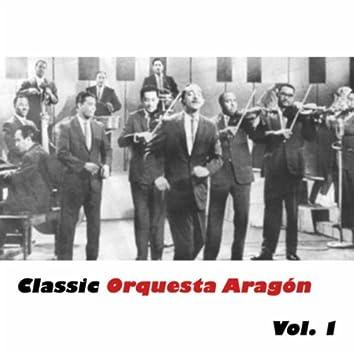 Classic Orquesta Aragón, Vol. 1