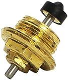 TA Heimeier 4101-02.300 - Versión antigua válvula Conversión del termostato Core hasta 02/1985 Dn 10, 15