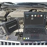 Hantek 1008 OSCILOSCOPIO AUTOMOCIÓN Kit Basico (Software en Español)