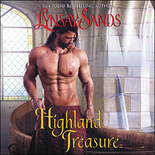 Highland Treasure: Highland Brides, Book 9