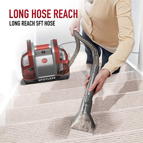 best portable carpet cleaner Machines