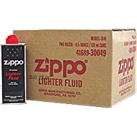 ZIPPO(ジッポー) オイル 大缶 355ml 96本セット