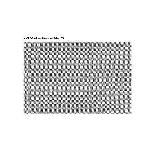 Muuto Rest Sofa / 2-Seater Steelcut Trio 133
