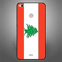 Xiaomi MI MAX 2 Lebanon Flag