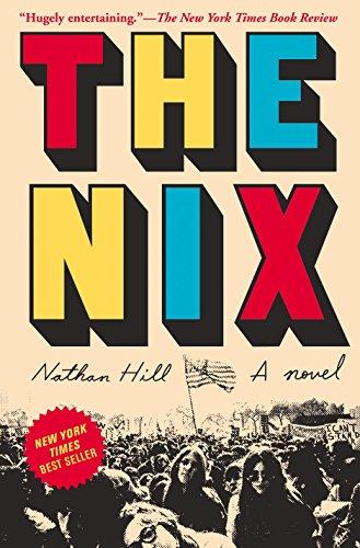 Image of The Nix: A novel