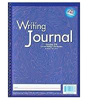 (Grades 3-4, Purple) - My writing journals purple gr 3-4, Sold as 1 Each