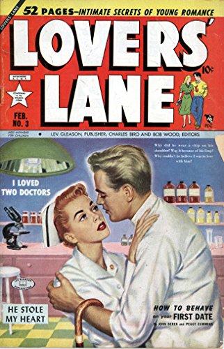Lovers' Lane 003 -JVJ (English Edition)