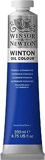 ultramarine blue colour