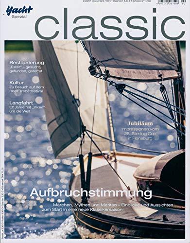 Yacht Classic 02/2020